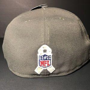 74ef8720dcd New Era Accessories - NFL New England Patriots Salute to Service Cap  17